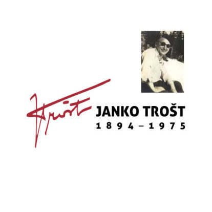 Janko Trost Razstava