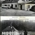Ortnek Okrog 1900