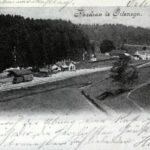 Pogled Na Ortnek Okrog 1900