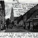 Ribnica Okrog 1903 Pogled Na G