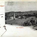 Velike Poljane Okrog 1900